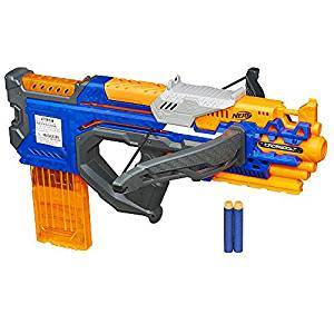Best Long-Range Nerf Guns