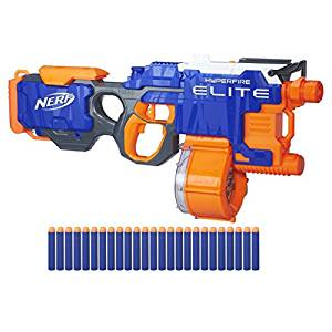 Best Nerf Guns for Your 11-Year-Old