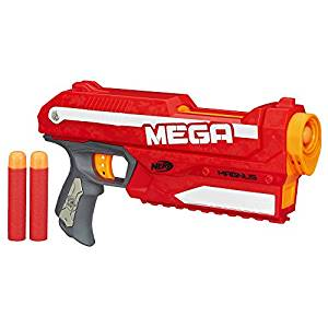 Best Nerf Guns for 8-Year Olds