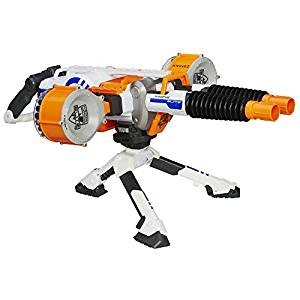 Best Nerf Machine Guns