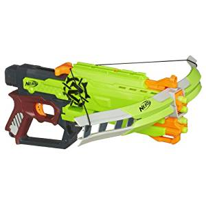 Best Nerf Crossbows