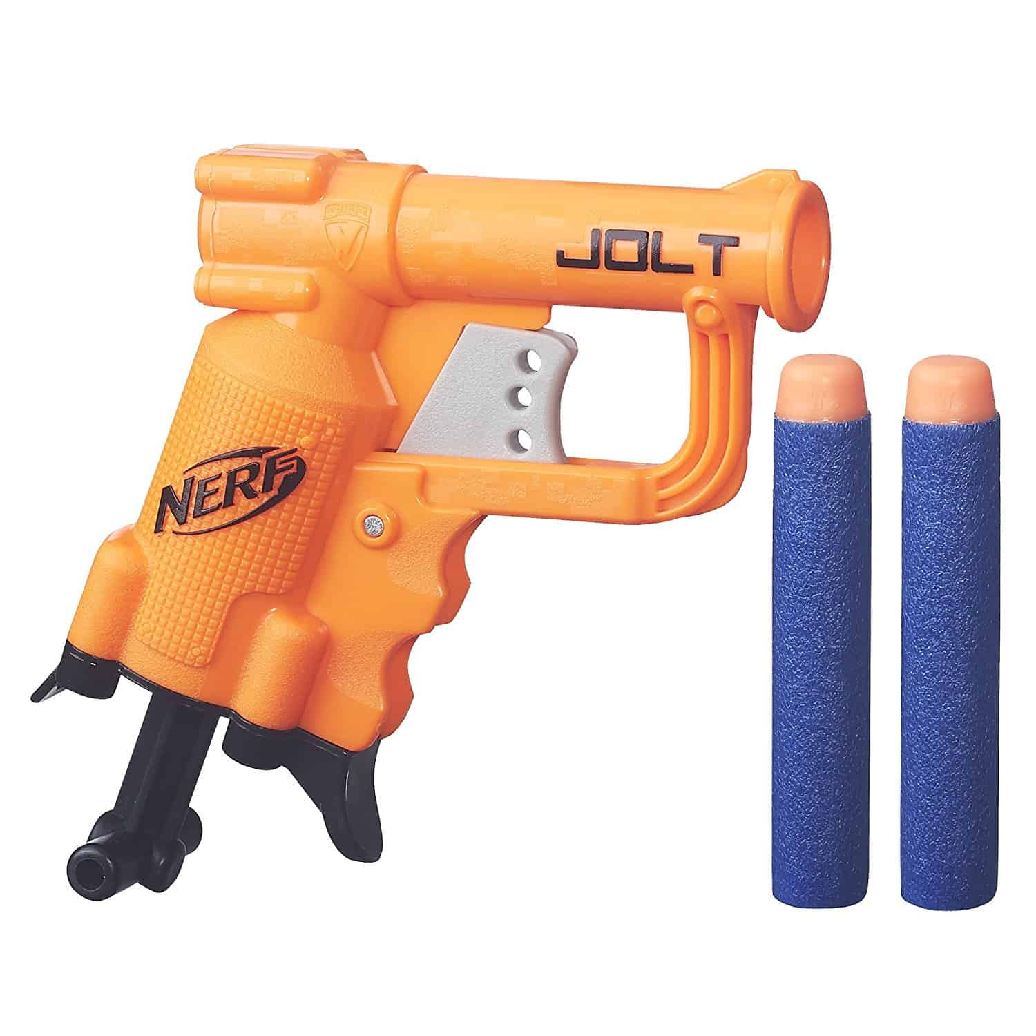 Nerf N-Strike Elite Jolt Blaster - Best Nerf guns for 8-year-