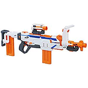 Best Nerf Assault Rifles