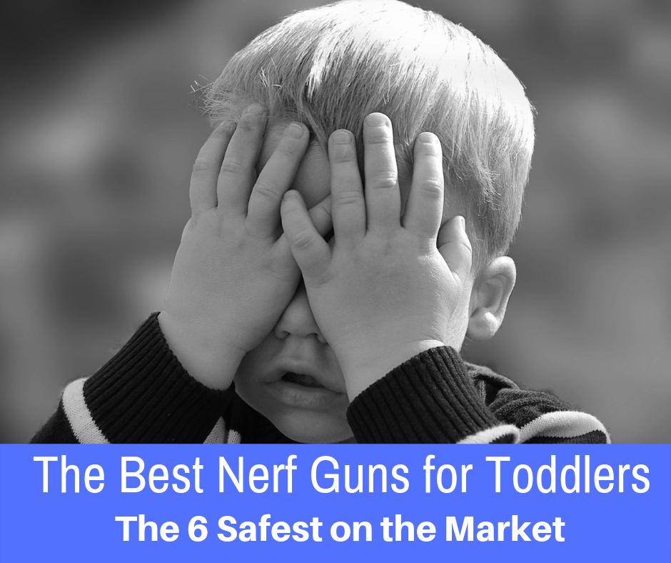 If you have been looking for the best Nerf guns for toddlers that will allow them to have fun but will keep them safe, here is a list of some...
