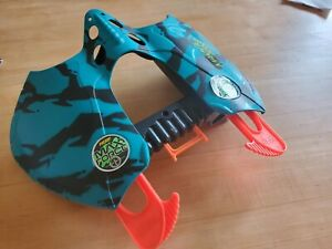 The Nerf Max Force Manta